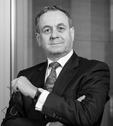 Hans Rudolf Hauri, CEO
