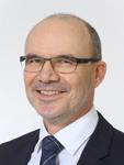 Thomas Fischli, Dipl. Architekt FH/SIA, Leiter Infrastruktur
