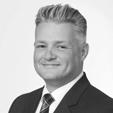 Hans-Peter Rest, Leiter Marketing & Kommunikation