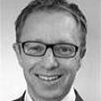 Patrick Caspar, Dr. oec. HSG Leiter Vertriebsentwicklung, Mitglied der Direktion