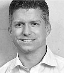 Roger Gutweniger, Mitglied der Geschäftsleitung